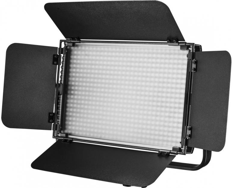 Walimex pro LED Niova 600 Plus BI Color 36W 22250