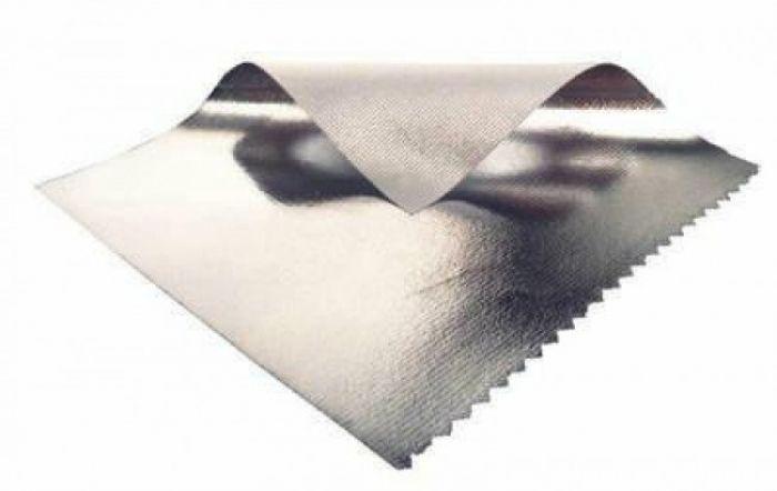 Sunbounce PRO STARTER-KIT Silber - Rückseite Weiss (nahtlos)