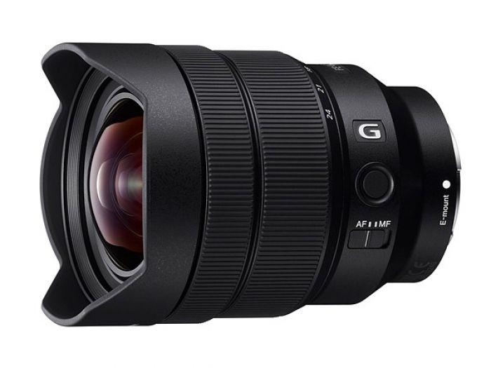Sony FE 12-24mm f4 G SEL1224G