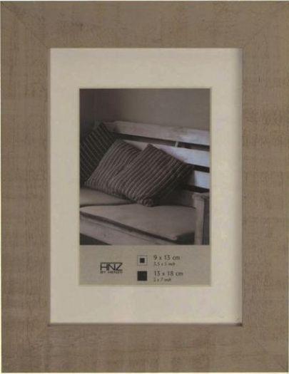 Henzo Holzrahmen 80.684.06 Driftwood 30x40cm mittelbraun