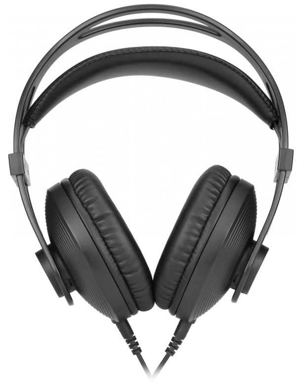Boya BY-HP2 Monitor Over Ear Kopfhörer