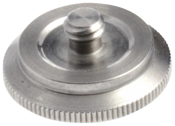 Novoflex MC 1/4 Kupplungsstück für Miniconnect