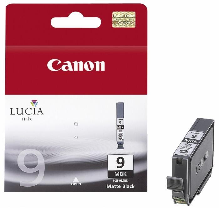 Canon Tinte PGI-9MBK matte black