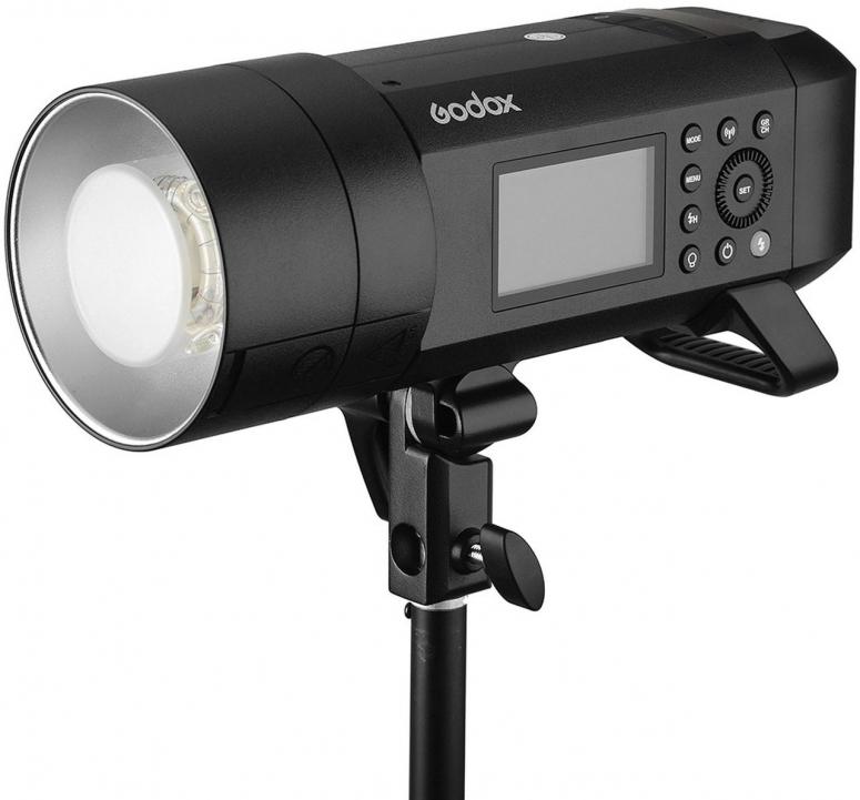 Godox AD400 Pro TTL WITSTRO Studioblitzgerät