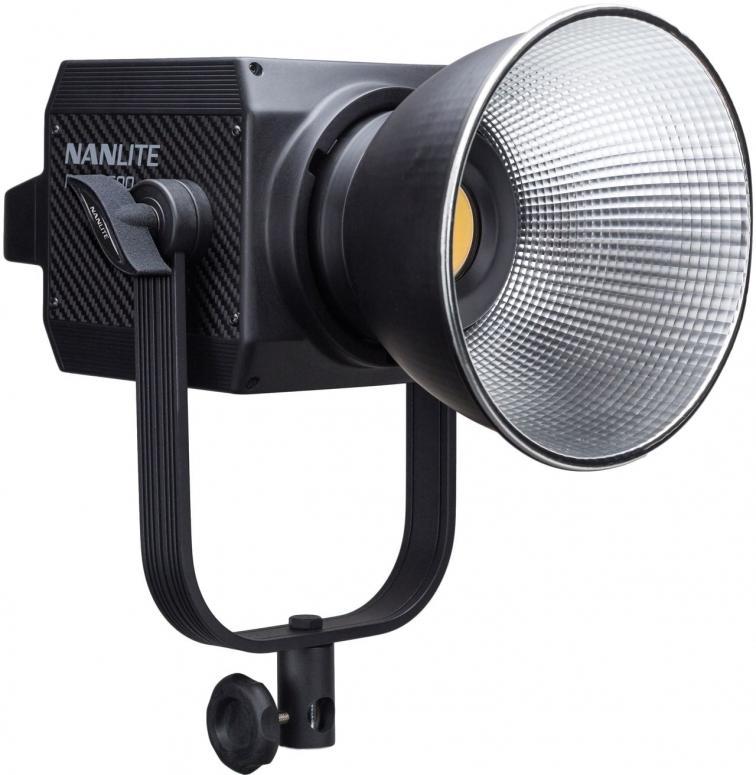 NANLITE Studio-Scheinwerfer Forza 500 5600K