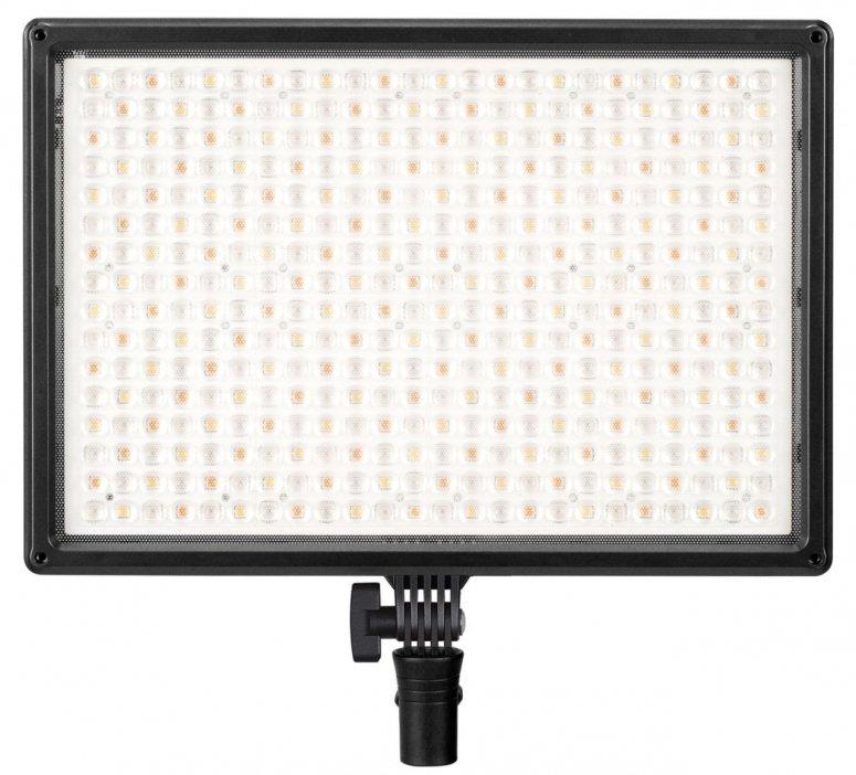 NANLITE LED-Stativleuchte MixPad II 27C