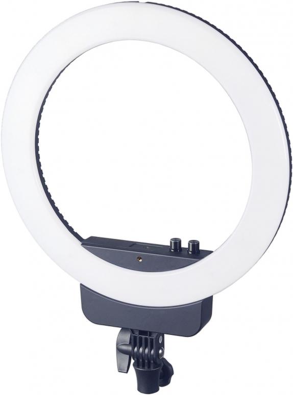 NANLITE LED-Porträt-Ringleuchte halo 16