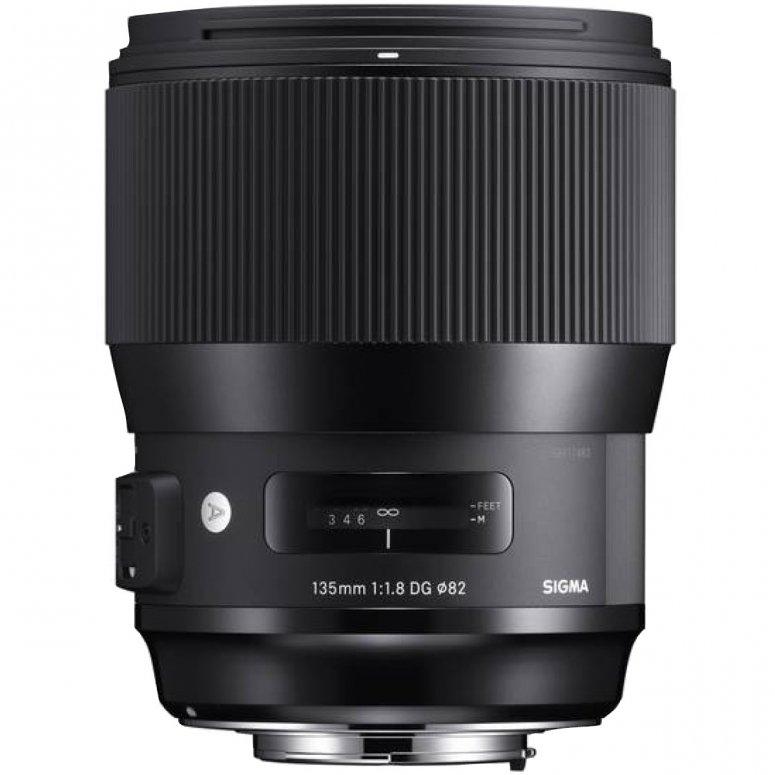 Sigma 135mm f1,8 DG HSM (A) Sony E-Mount