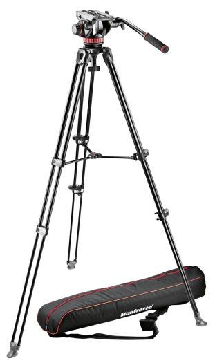 Manfrotto MVK502AM-1 Videosystem
