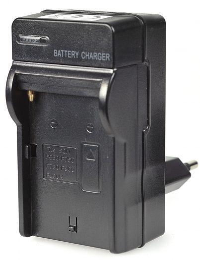 Zubehör  Kaiser 3633 Ladegerät für Akku NP-F550