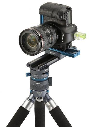 Novoflex VR-SYSTEM III