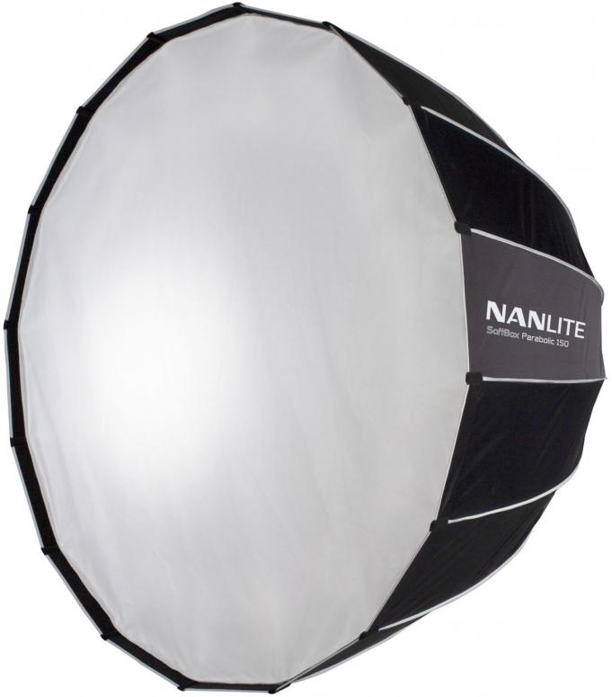 NANLITE Parabol Softbox SBPR150 150cm