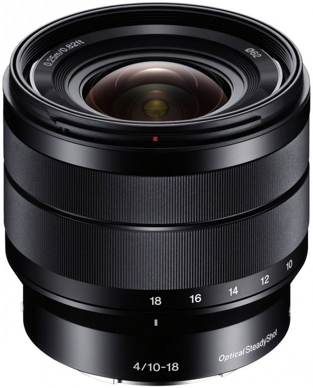 Sony SEL 10-18mm 4,0