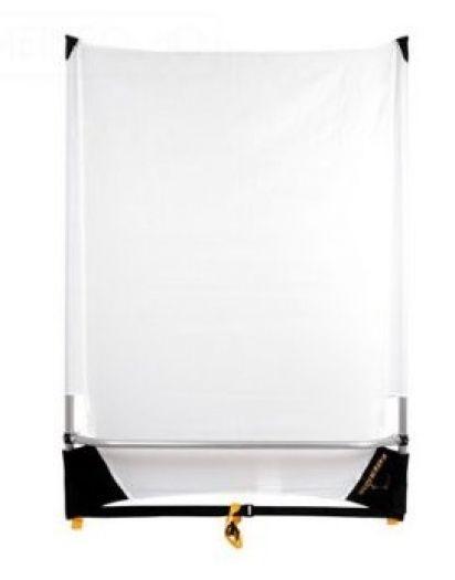 Sunbounce 150-155STK2 Sun-Swatter MINI Starter-Kit - Diffusor 2/3tel