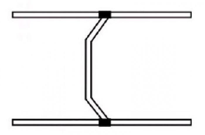 Sunbounce Rahmen Micro Mini