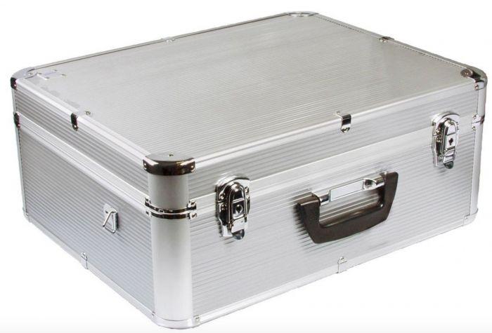 Dörr Alu Koffer Silver 50 485050