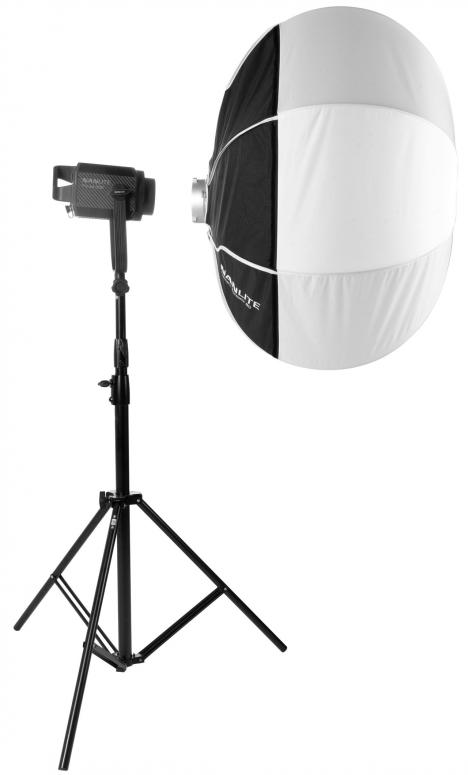 NANLITE Lantern-Softbox LT-80 80 cm