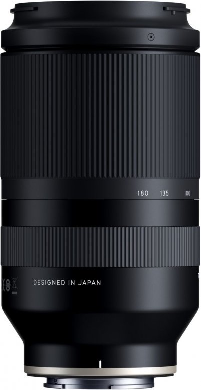 Tamron 70-180mm f2,8 Di III VXD Sony E-Mount