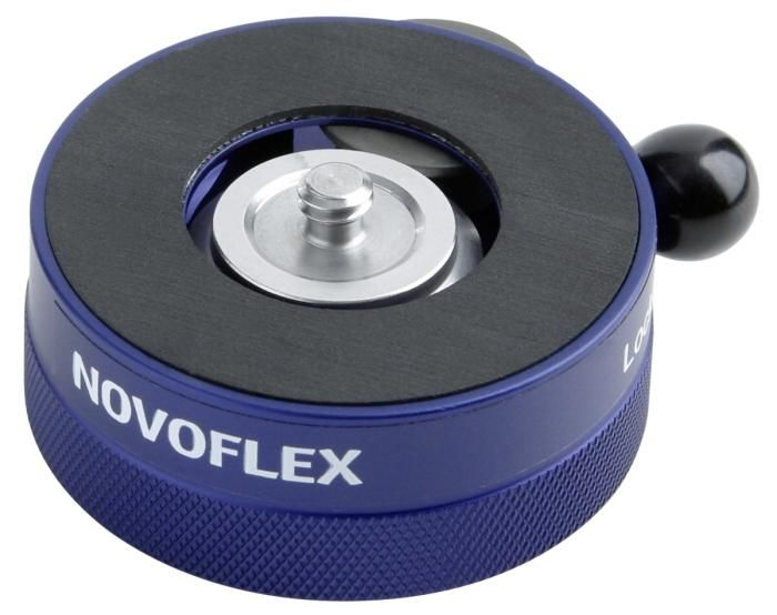 Novoflex MC-MR Schnellkupplung