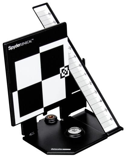 Datacolor Spyder LensCal SLC10DRVP
