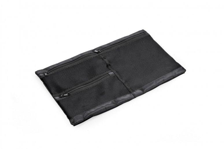 B&W Netz-Deckeltasche für Case 6600