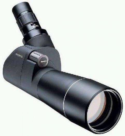 Technische Daten  Minox MD 62 W ED 62213