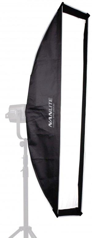 NANLITE Strip Softbox SBST140x30