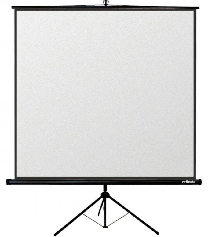 Reflecta Crystal-Line Stativ lux 200x200