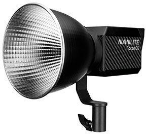 NANLITE Forza 60 Reportage- und Studio-Scheinwerfer
