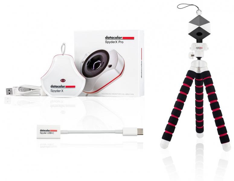 Datacolor SpyderX Mobile Pro Kit