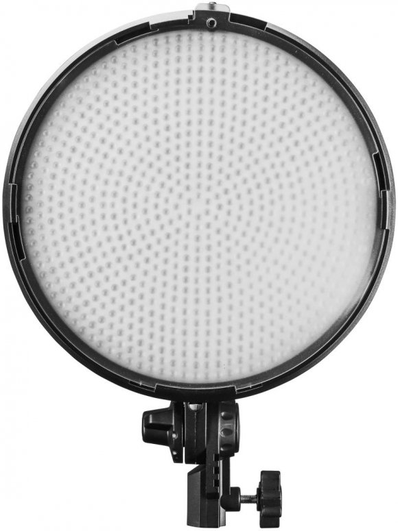 Walimex pro LED Niova 800 Plus Round Daylight 50W 22051