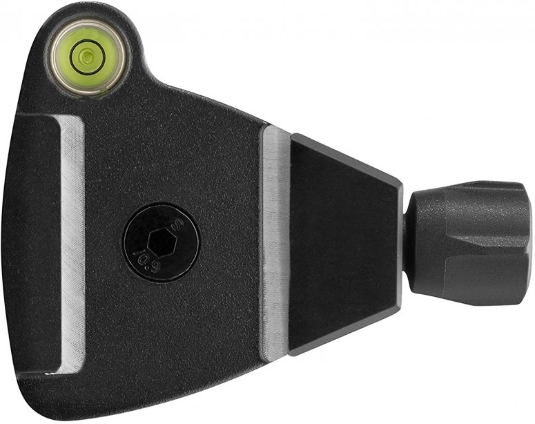 Manfrotto MSQ6T TOP LOCK QR Adapter Reise