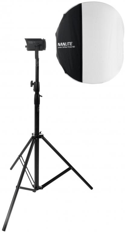 NANLITE Lantern-Softbox LT-FZ60 für Forza 60