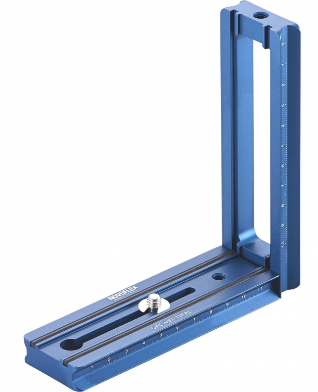 Novoflex Q=PLATE Vertikal