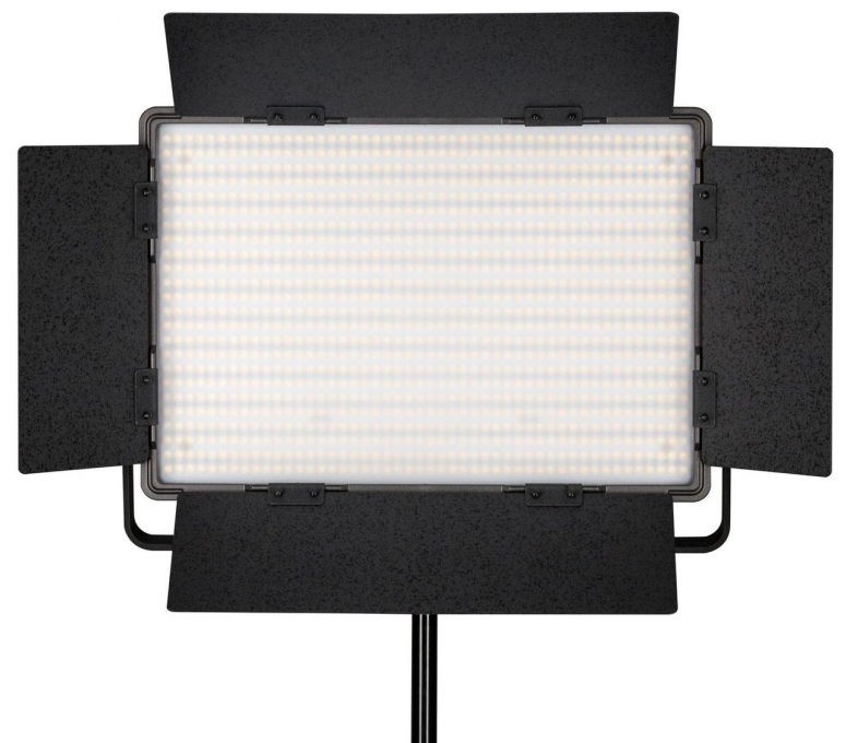 NANLITE LED-Flächenleuchte 1200DSA 5600K