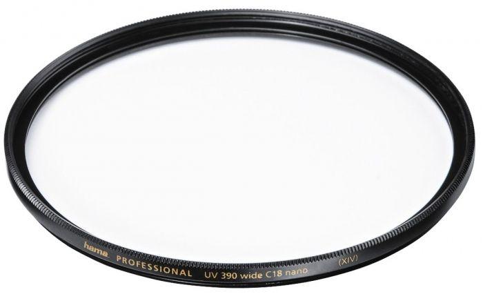 Hama UV-Filter Professional C18 Nano 49 mm