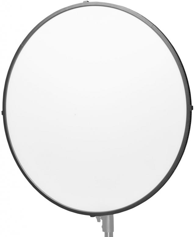Walimex pro Soft LED Brightlight 1500 Bi Color Round 21420