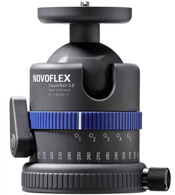 Novoflex ClassicBall 5 II