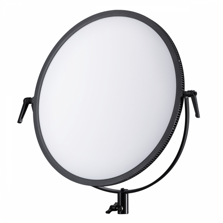 Walimex pro Soft LED Brightlight 700 Round BiColor