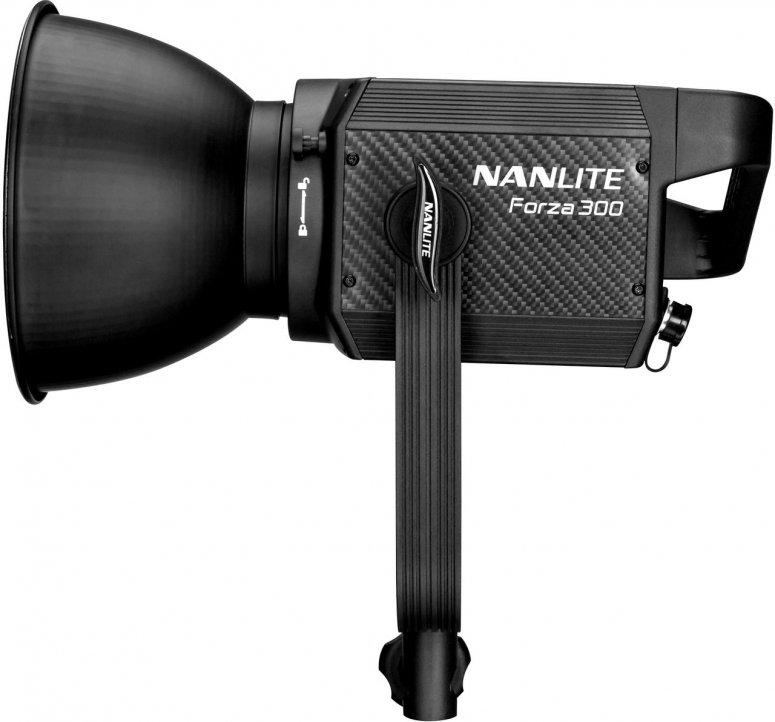 NANLITE Studio-Scheinwerfer Forza 300 5600K