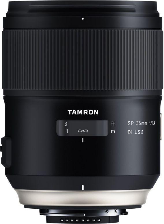Tamron 35mm f1,4 Di USD Nikon