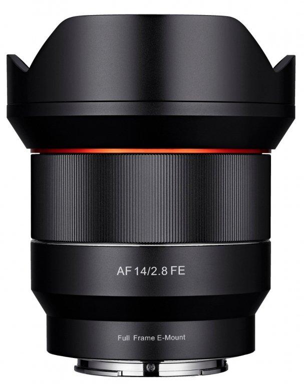Samyang AF 14mm F2.8 Sony FE
