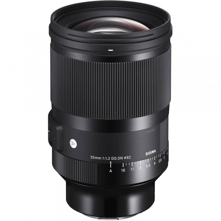 Sigma 35mm f1,2 DG DN (Art) Sony E-Mount