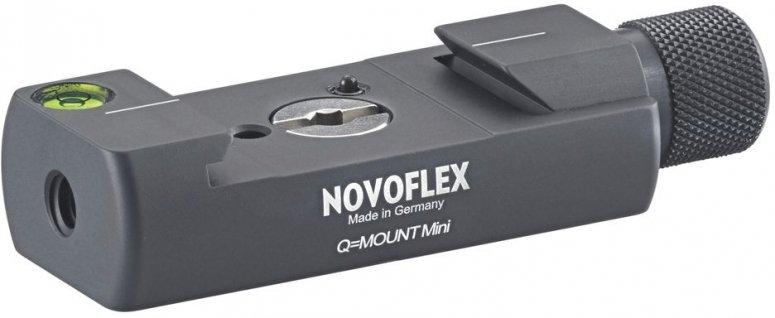 Novoflex Q-Mount Mini