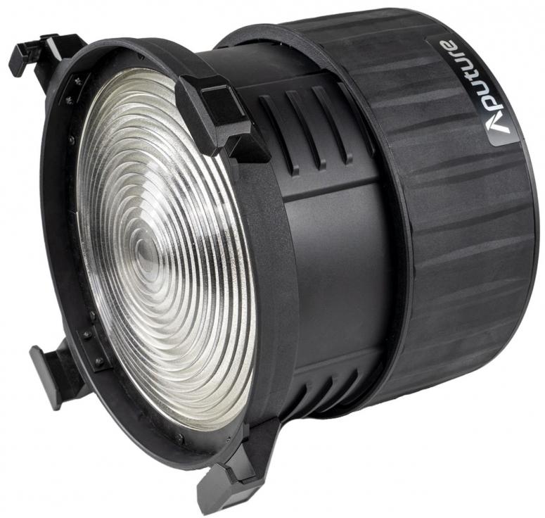 Aputure F10 Fresnel für LS 600d