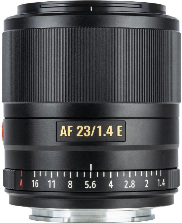 Viltrox 23mm f1,4 AF Sony E-Mount APS-C