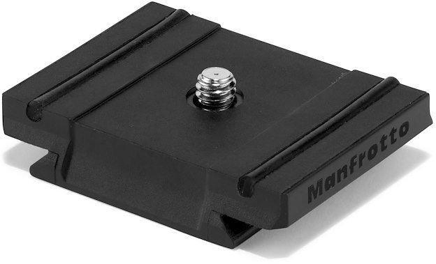 Manfrotto 200LT-PL-PRO Light Wechselplatte RC2 ARCA