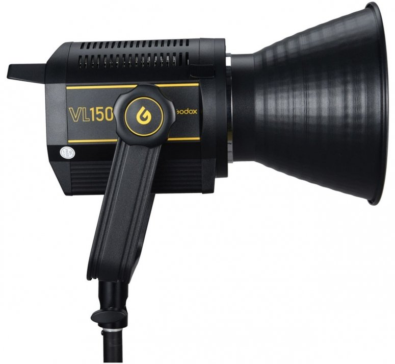 Godox VL150 LED Videoleuchte