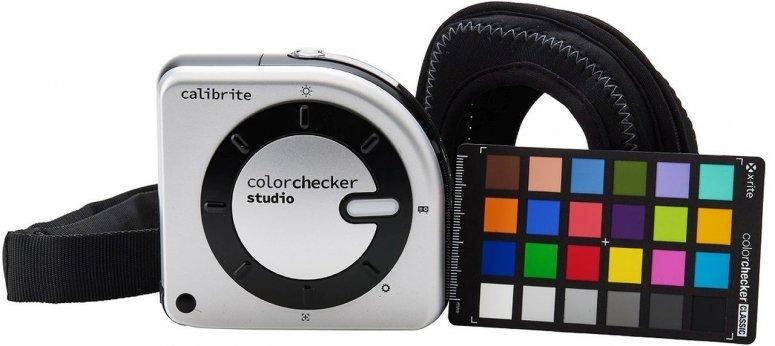 Calibrite ColorChecker Studio
