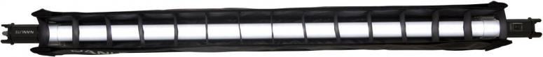 NANLITE Lichtklappenvorsatz BD-PT30C+EC für PavoTube 30C